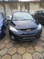 Mazda 2 2013 r