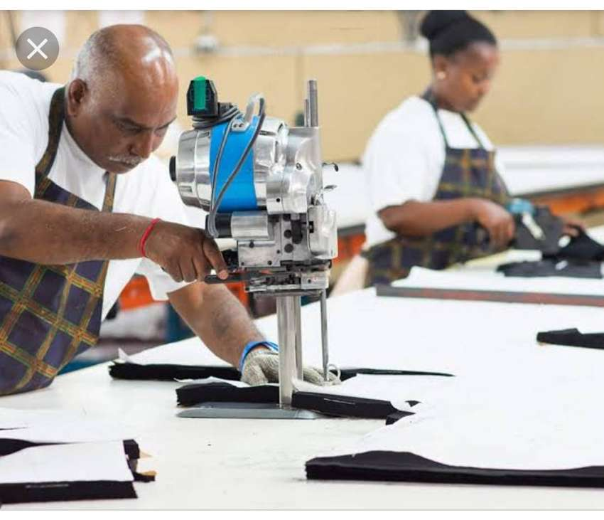 Experienced/Dedicated Clothing Supervisor Required 0