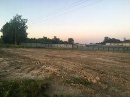 Продаж земельної ділянки під комерцію 32 сот.