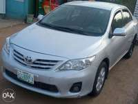 Toyota corolla 2012 version very clean and sharp, Ac chills like snow 0
