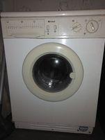 Продам стиральную машинку Indesit. Не рабочая