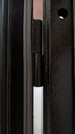 """Уличная металлическая дверь метал-МДФ - Антик Elegant """"ТМ Портала"""" Полтава - изображение 3"""