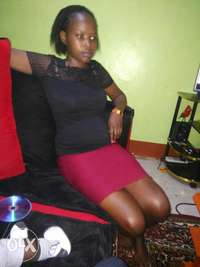 I am mary wambui, I am looking for a job opportunity 0