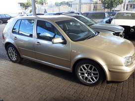 Golf 4 gti for sale