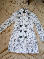 женское пальто cinema donna