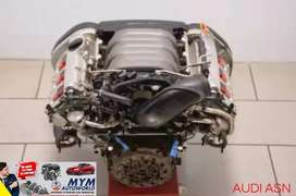 IMPORTED USED AUDI A4 QUATTRO ENGINE FOR SALE AT MYM AUTOWORLD