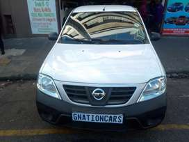 Nissan NP200 1.6 for sale
