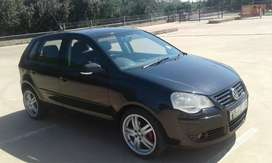 Polo 16i forsale