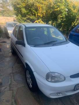 Opel Corsa Classic 1.6 FOR SALE