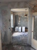 Алмазная резка бетона, кирпича без пыли. Сверление отверстий.