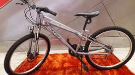 Dunlop bicycle 29 inch for sale