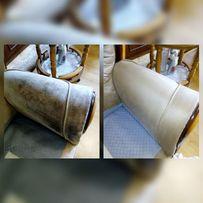 Химчистка ковров, мягкой мебели, авто.