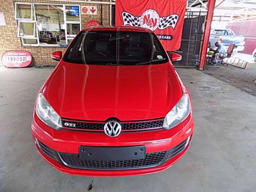 vw golf gti for sale 0
