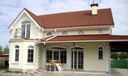 Строительство домов под ключ. Все виды работ