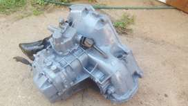 opel corsa gearbox for sale