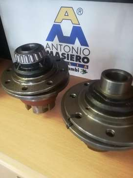 Valenti Diff and Gearbox parts