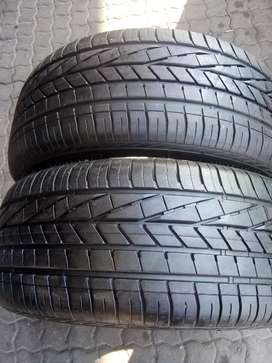 255/45/R20 Goodyear normal tyres