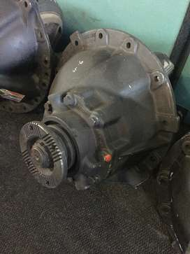 MAN 1133 / 1131 DIFF AVAILABLE