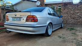 BMW for sale or swap