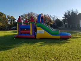 Jumping castle for hire