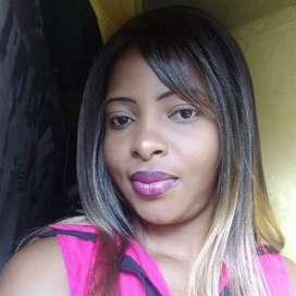Hie I'm looking for a job as a cachier I'm lady 29 years old
