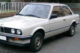 Разборка автомобиля BMW E28 E30