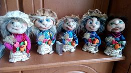 Ручные поделки,куклы,игрушки,домовички,декупаж,hand made