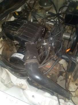 1.4 citi golf engine