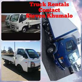 Reliable Moving Services an Logistics