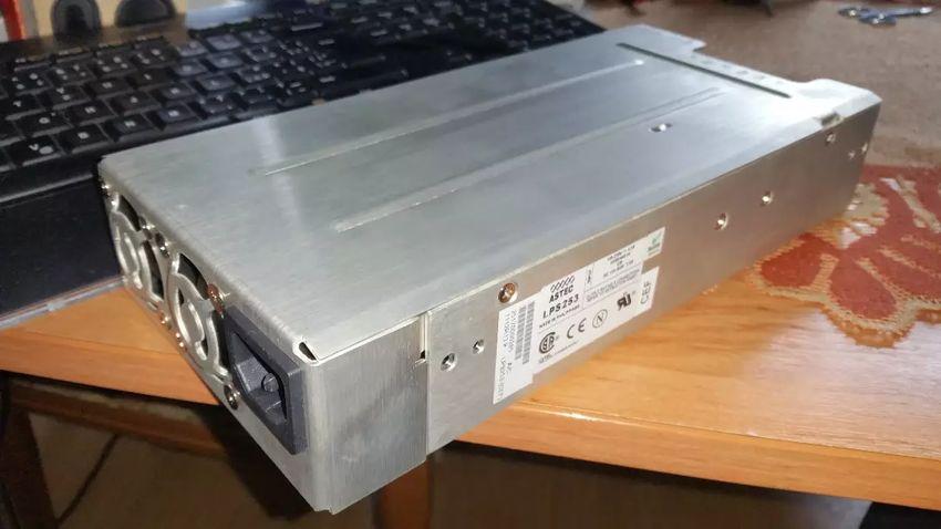 Zdroj Astec LPS253 SMPS 250W 0