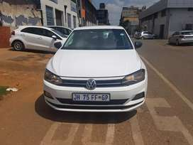 2018  VW Polo 8 1.0 for sale