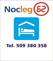 Pokoje pracownicze - Nocleg 62 - Parking - WiFi - Koszalin !!