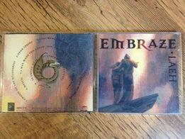 Embraze - Laeh 1998 (стиль HIM, 69EYES gothic Finland) ФИРМЕННЫЙ