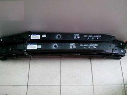 Рессора 4-ех листовая на Хюндай Н1 Н200 Hyundai H1 Н200