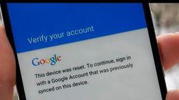 Снятие гугл google аккаунта Motorola Moto FRP программатором Android 7