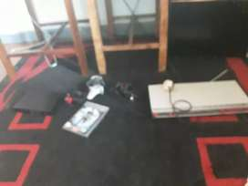 Ps2 and dvd player