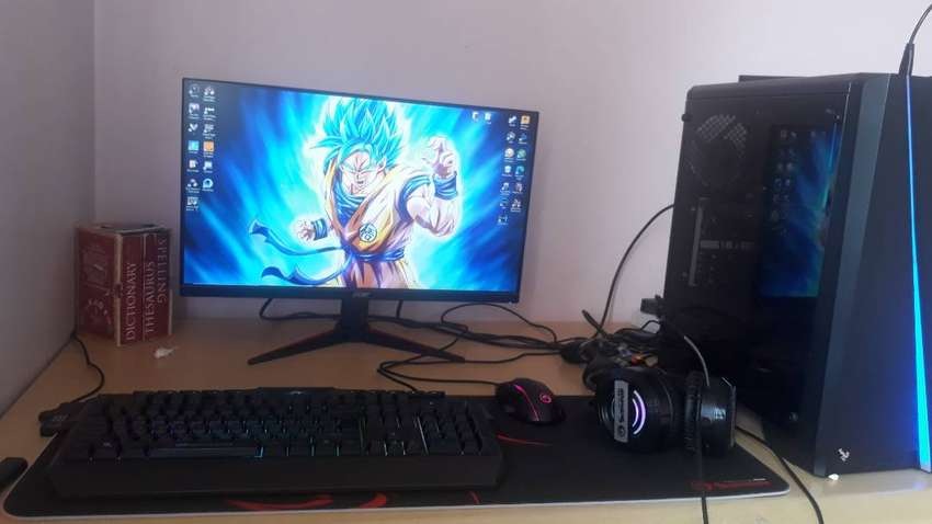 Gaming pc (make me an offer) 0