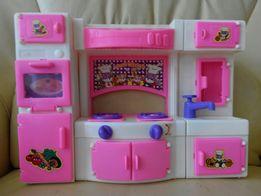 Кухня игрушечная детская