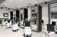 Salon and barbershop mirrors/ workstations 0