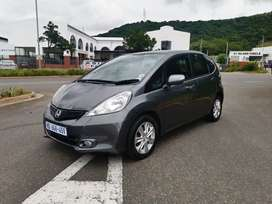 2011 Honda Jazz 1.5 VTEC Automatic Hatchback