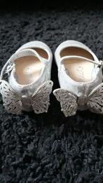 Нарядные туфли Next некст, плюс обруч в подарок