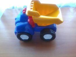Новая машинка для песка,игрушка,машина