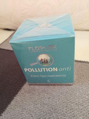 FlosLek Antipollution Krem lipo-naprawczy Kielce - image 1