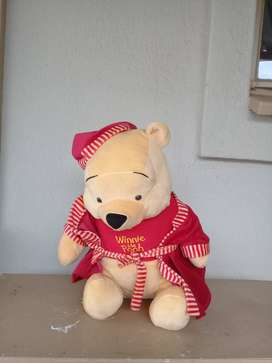 Winnie the pooh bear for sale