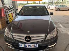 Mercedes c220 at low price