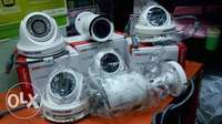 CCTV CAMERAS, installed in cars,offices,houses,matatus etc 0