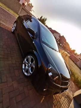 Opel Astra opc 2litre plus pack