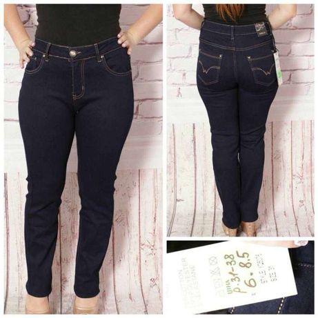 Женские джинсы большие размеры Харьков - изображение 5
