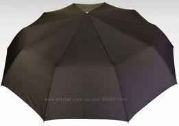 Зонт мужской,зонты Premium segment,D112-134cm,ассор-т,есть ОПТ Польша