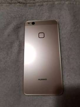 P10 lite platinum gold only used 4 months